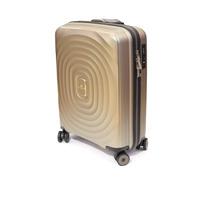 Пластикова валіза Snowball, на 4 колес..