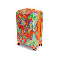 Фотографія: Средний пластиковый чемодан 76 л Airte..
