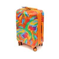 Фотографія: Пластиковый чемодан малый 40 л Airtex ..