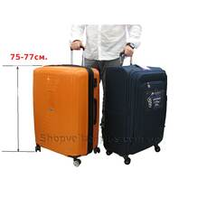 Фото: Великі валізи