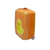 Фотографія: Дитяча валіза з яскравим малюнком на 2..