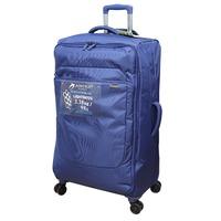 Фотографія: Безкаркасна валіза Airtex 75х46х28 см ..