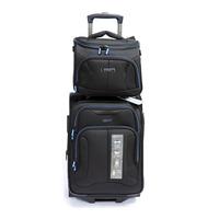 Фотографія: Набор малый чемодан с бьюти-кейсом Mvb..