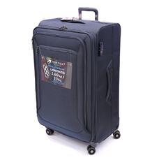 Велика валіза 106 л Airtex Nereide 838 синя