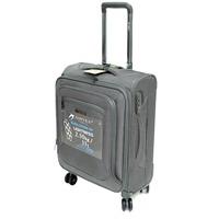 Фотографія: Износостойкая ткань чемодан малый 40 л..