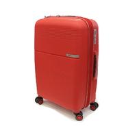 Фотографія: Велика дорожня валіза з поліпропілену ..