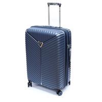 Дорожня валіза з поліпропілену середня..